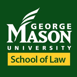 GMU Law Logo