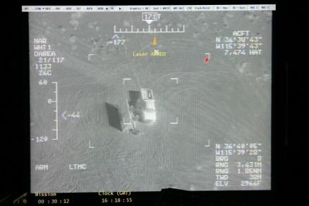 dronetarget