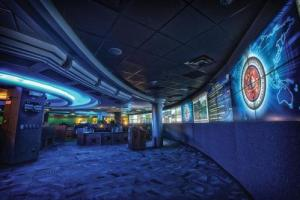 McNeal NSA Headquarters