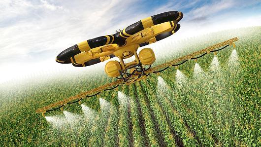GregMcNealDronesInAgriculture